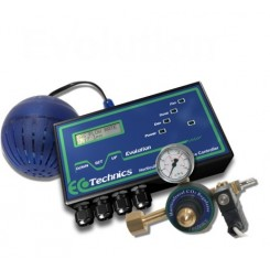Evolution Co2 Controller Komple Set