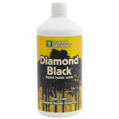 Diamond Black 500 ml