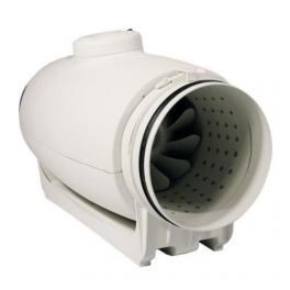TD Silent Sessiz Duct Fan 1100 m3/h