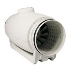 TD Silent Sessiz Duct Fan 380 m3/h
