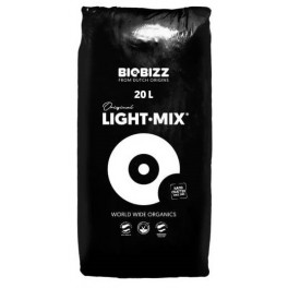 Biobizz Toprak Light Mix 20 Litre